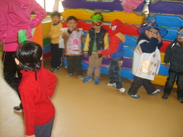 儿童服装教室设计