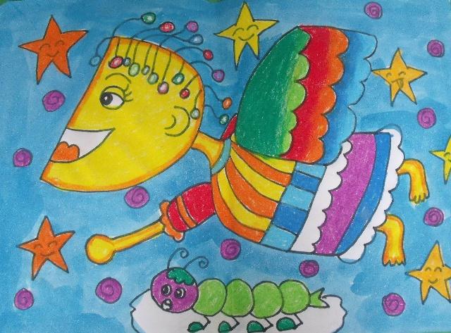 """诗二首.六一的歌 ----献给幼儿园的孩子和阿姨们 再过几分钟就到六月一日了!在六一国际儿童节到来之际,请允许我祝全世界的儿童们----节日快乐!! 下面的前两首诗是我专门为幼儿园的孩子与阿姨们写的,那是我读了博友""""可爱的笨笨""""两篇博文后的读后感;这两篇博文----一篇是<孩子们的画>;一篇是<六一的歌>。而我这两首诗就统一题名为""""六一的歌""""吧!第一首,全用孩子们的画名缀成;第二首,借""""笨笨""""阿姨的文意写成。另外一首,系"""