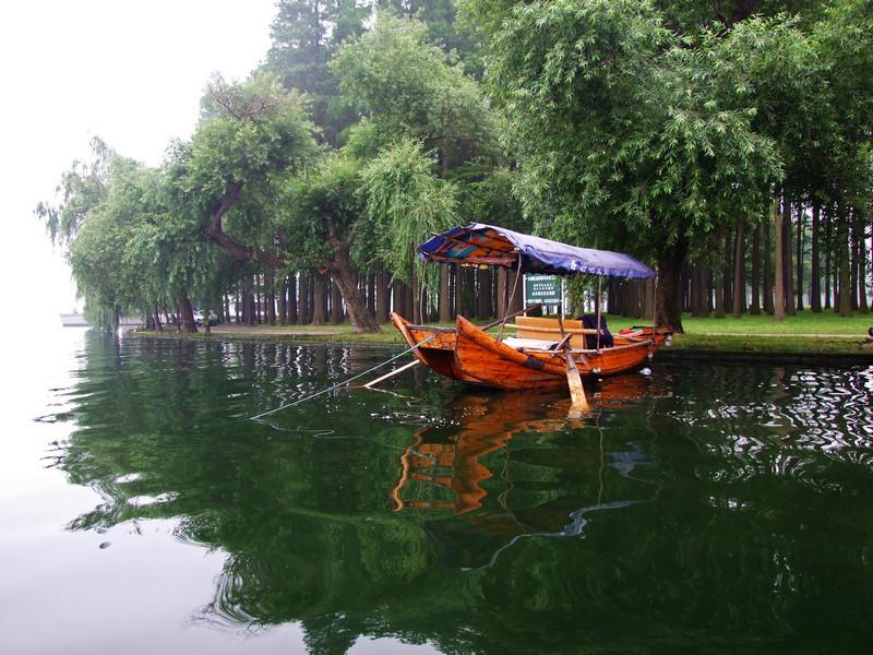 武汉东湖风景区饭店