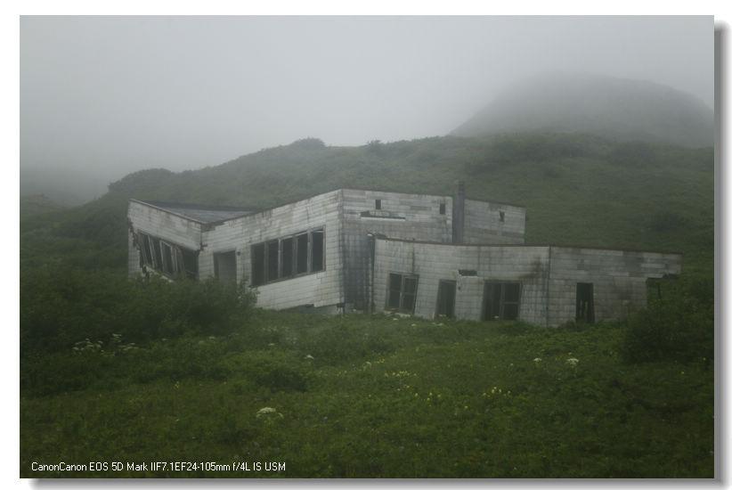 北冰洋火环群岛之旅____探访挪威人遗弃的荒岛