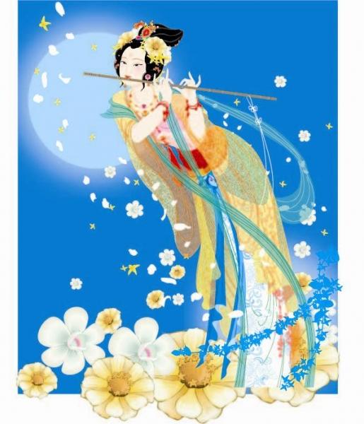 中秋节的来历40字作文 中秋节的来历作文 有关中秋节来历40字