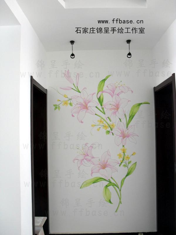 石家庄锦呈手绘工作室