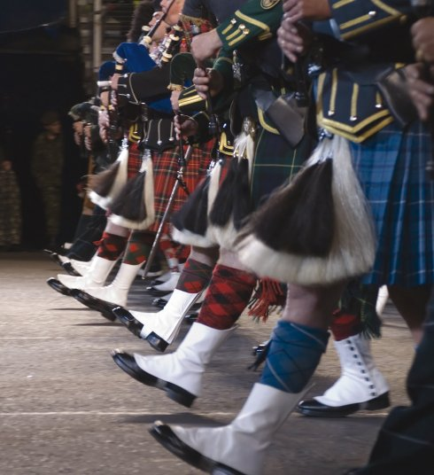 「pipes & drums from scotland (cd, 2012) - da music」的圖片搜尋結果