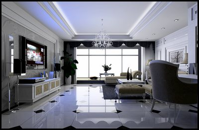 机械严防翻新保温旧房室内改造保温需慎重考非标死角设计师发展图片