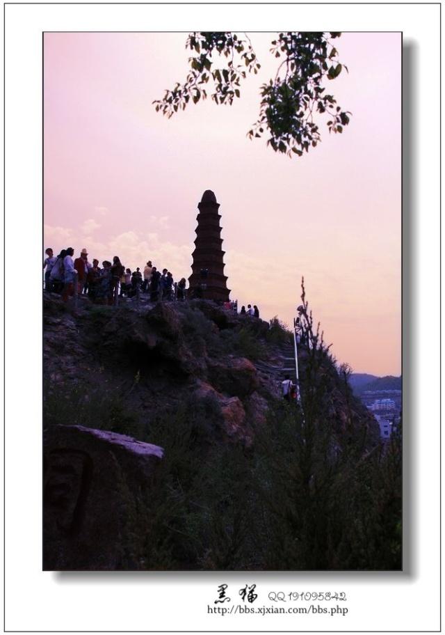 身边的风景(五)----红山公园