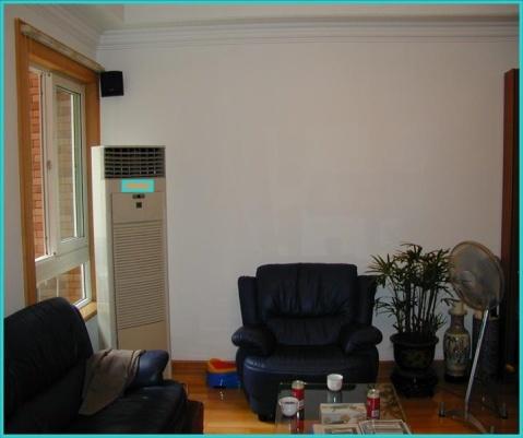 家用中央空调vs家用分体空调