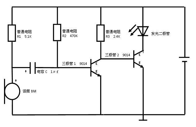 铁丝编网机电器原理图