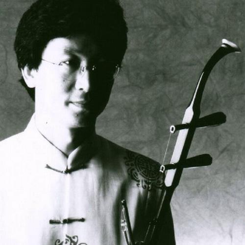 编辑了音乐专辑:鹏芳宁月     一个偶然的机会听到贾鹏芳先生拉的二胡
