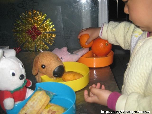 小醋儿教育手记--给小动物喂食物(5次活动案例及动物头饰电子书分享)
