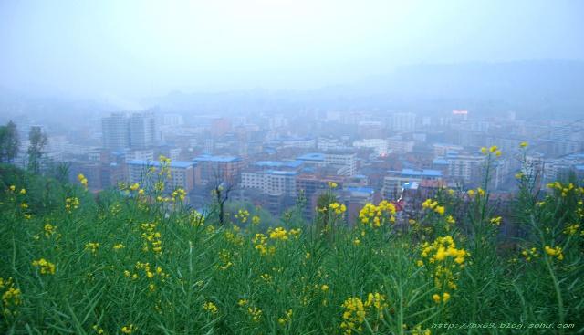 【达州影像】(17)宣汉南坝镇