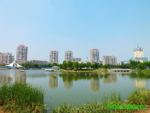 阜阳同性公园_阜阳文峰公园
