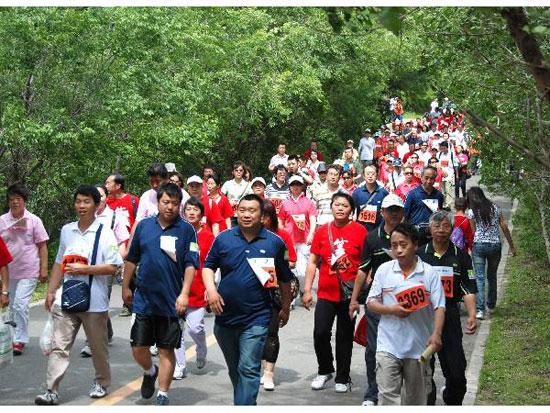开展具有国际影响力,群众参与性强的瓦萨国际森林徒步赛,瓦萨国际定向